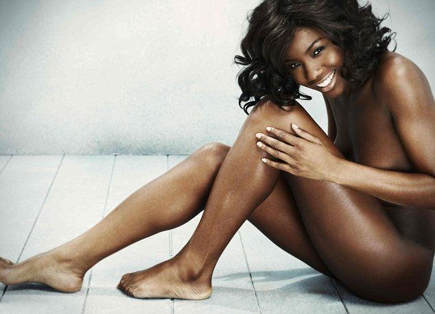 nigerian top sexiest actress naked pics