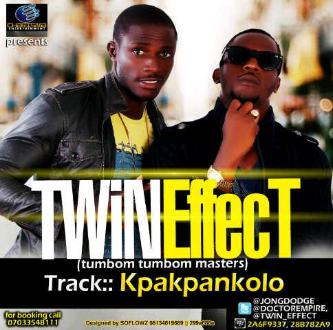 TWiNEffect
